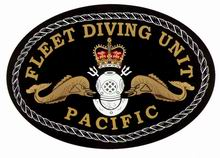 Fleet Diving Unit Pacific