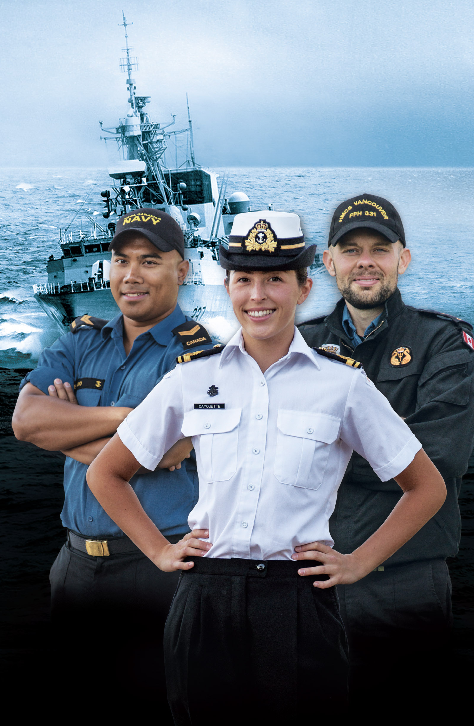 Maritime Forces Pacific