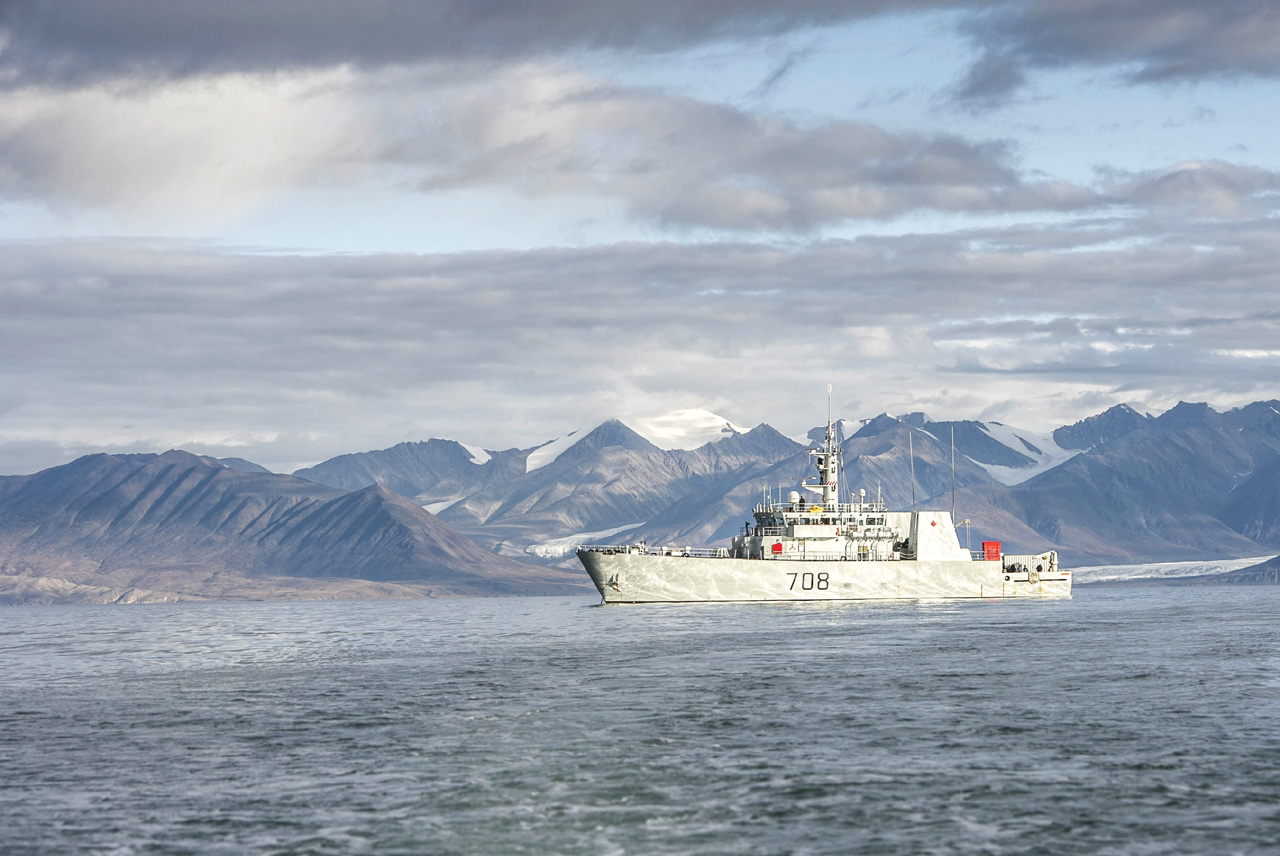 HMCS Moncton