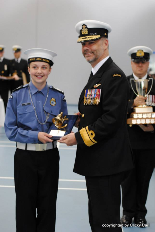 Royal Canadian Navy - News and Operations - Article View ...