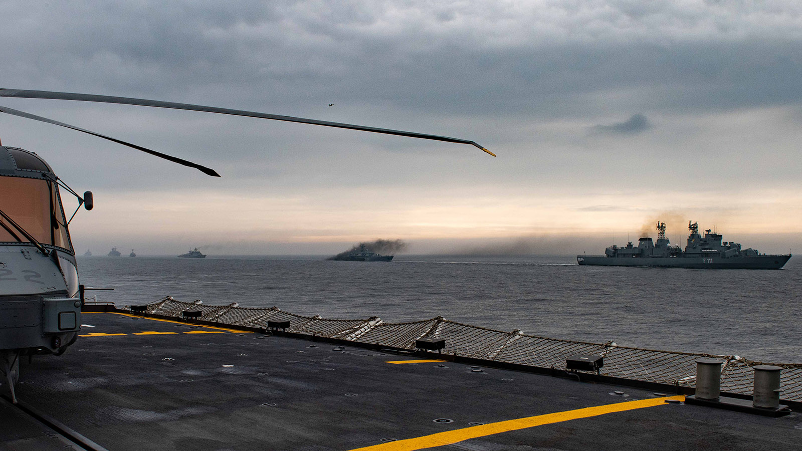 Royal Canadian Navy | Your Navy Today | April 2019