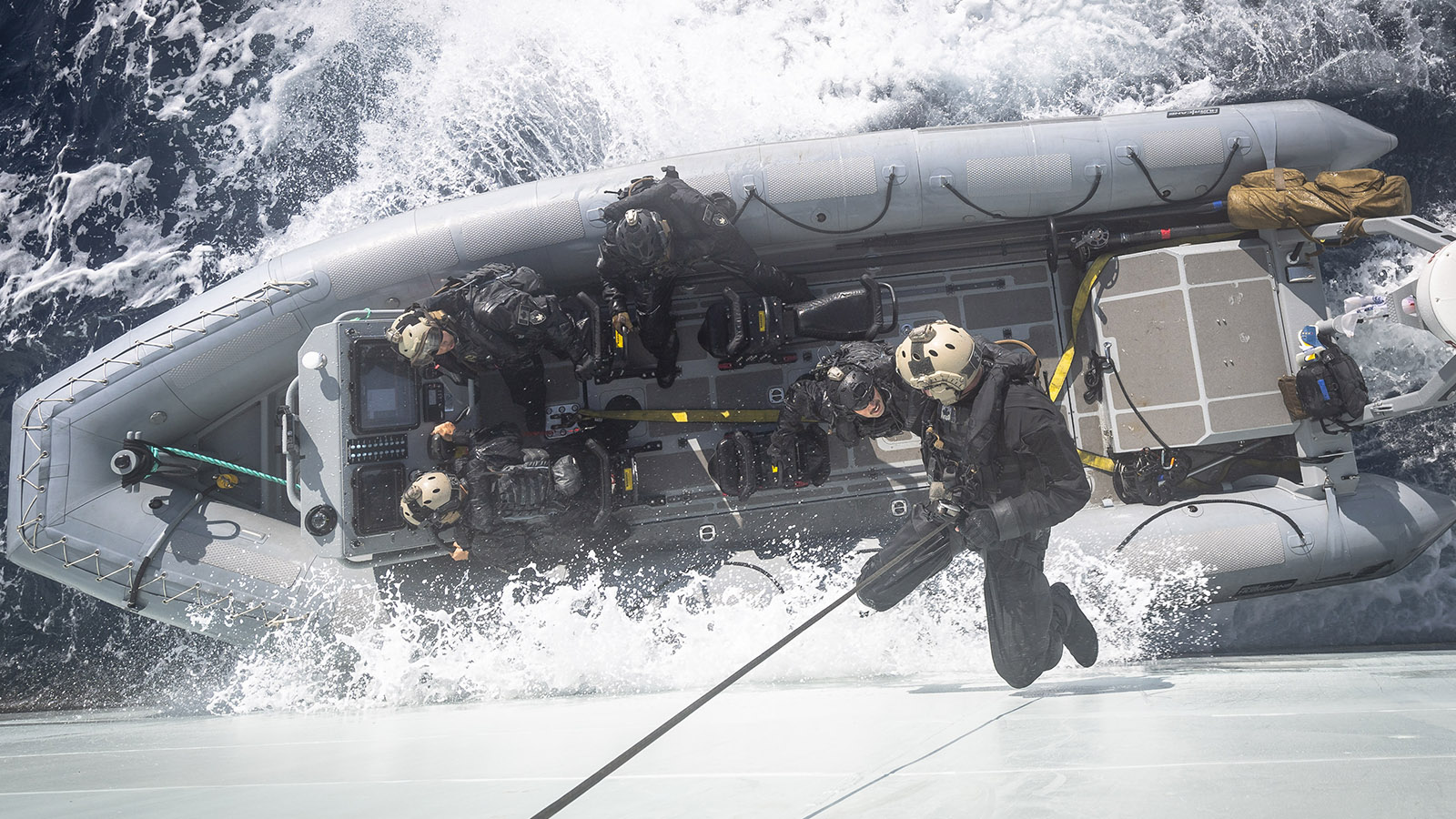 Slide - Naval Tactical Operations Group
