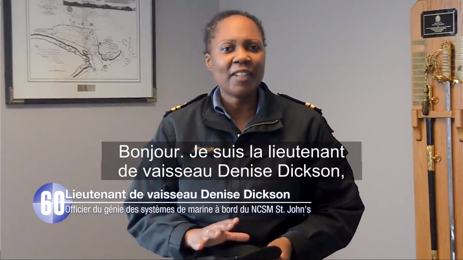 Diapositive - Ltv Denise Dickson